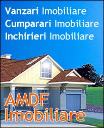 Amdf Imobiliare - Vanzari, Cumparari, Inchirieri imobiliare