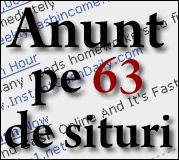 Anunturi pe 49 de situri