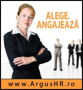 Argus HR