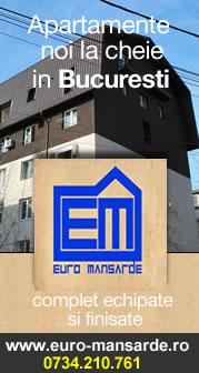 Euro Mansarde