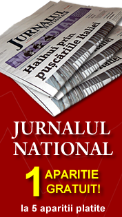 Publica 1 aparitie gratuit in Jurnalul National pentru fiecare 5 aparitii platite