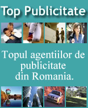 Top Publicitate - catalog de firme din domeniul publicitatii si anunturi online
