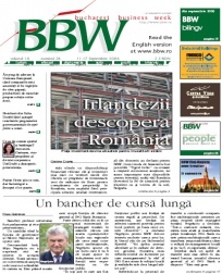 Revista Bucharest Business Week