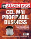 Revista BUSINESS Magazin