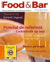Revista Food & Bar Magazine