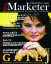 Revista The Marketer